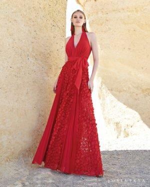 Vestido Cerimónia Mia